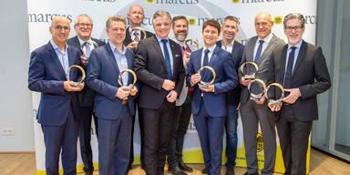 Das sind die Sieger des ÖAMTC-Awards 2020