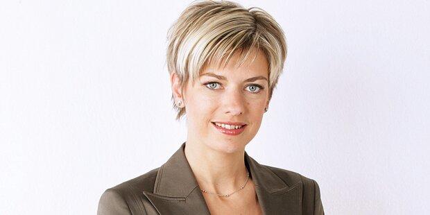 Sorge um ORF-Lady Zimmermann