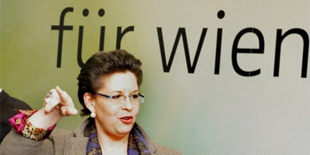 ÖVP Wien: Marek vor Wahl zur Klubobfrau