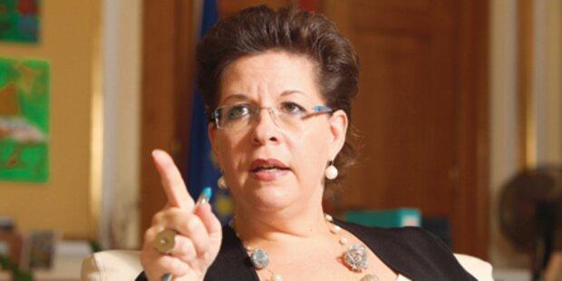 ÖVP ringt mit großer Regierungsbildung