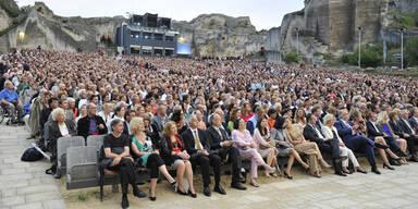 Opernfestspiele St. Margarethen insolvent