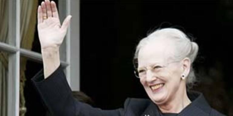 Königin Margarethe von Dänemark