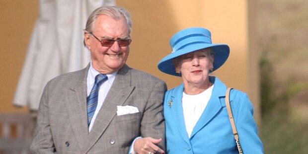 Dänische Prinzessin Elisabeth gestorben