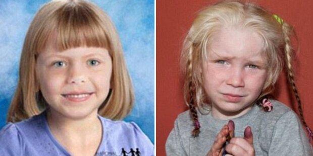 US-Paar vermutet: Maria ist unsere Tochter