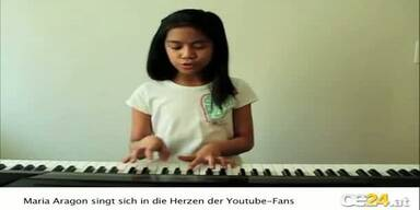 10 jährige als Lady Gaga zum youtube-Star