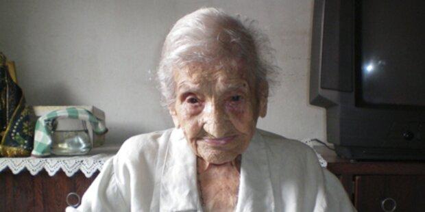 114 Jahre: Brasilianerin ist ältester Mensch
