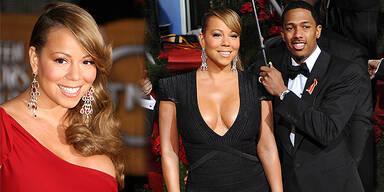 Mariah Carey Nick Cannon Babywunsch