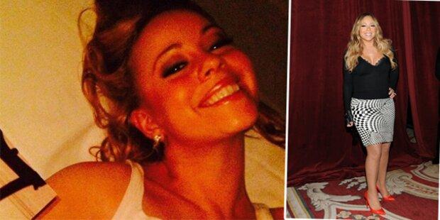 Carey: Fans empört über Foto-Schummelei