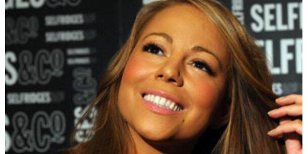 Mariah verrät ihre Traumfigur-Tricks