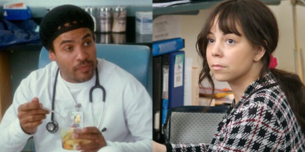 Lenny und Mariah-Hässlich für Oscar-Film