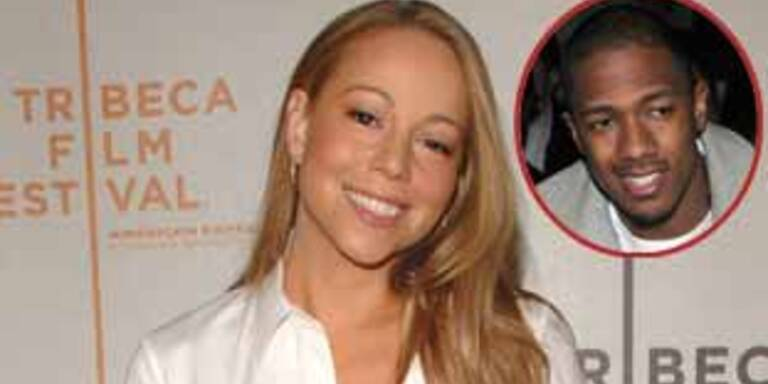 Im Liebsglück: Mariah Carey & Nick Cannon