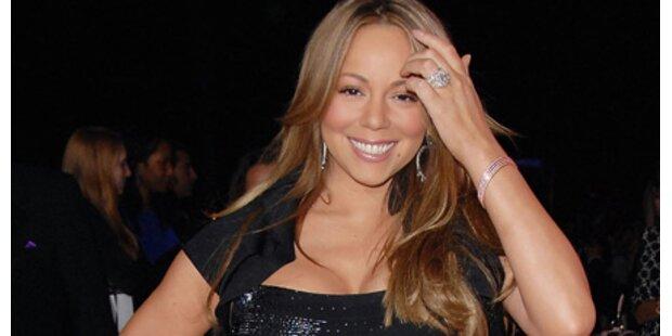 Mariah Carey im Baby-Fieber