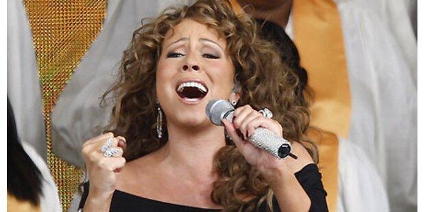 Mariah Carey will wissen, was Liebe ist