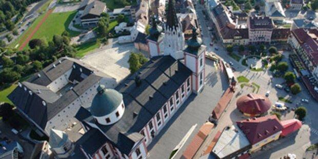 Wanderer stirbt auf Weg nach Mariazell