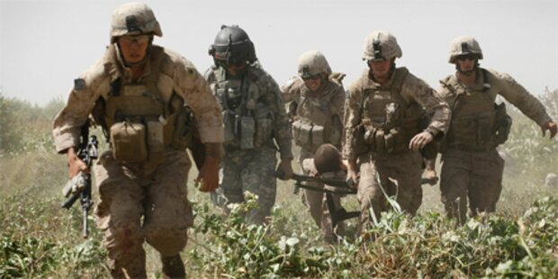 US-Armee nimmt Homosexuelle auf