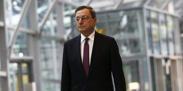 EZB-Chef wirbt für ultralockere Geldpolitik
