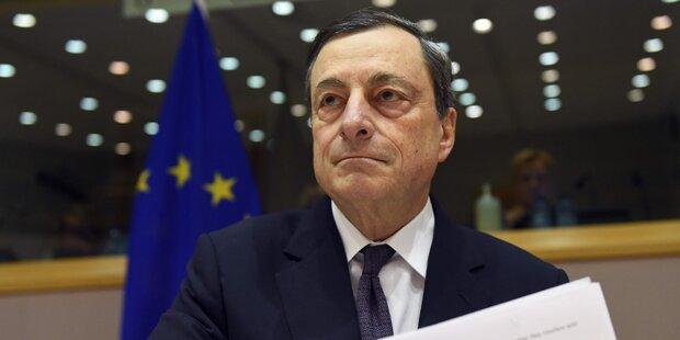 Keine EZB-Hilfe ohne EU-Rettungsprogramm