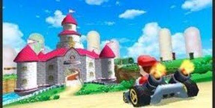 Mario Kart 3 DS