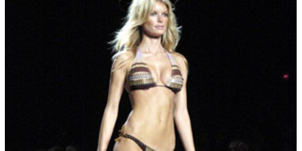 Victoria's Secret hat einen neuen heißen Engel