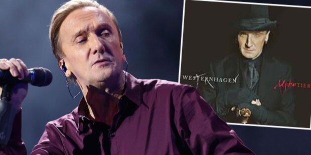 Westernhagen: So wild ist sein neues Album