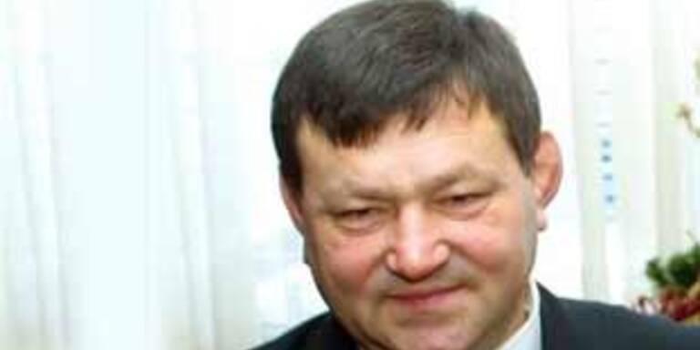 UN nahm kroatischen Ex-General Markac fest