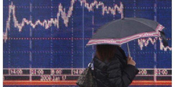 So retten Sie ihr Geld nach dem Börsen-Crash
