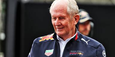 So reagiert RB-Motorsportchef Marko auf Spielberg-Coup