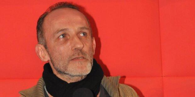 Karl Markovics verkörpert Goebbels