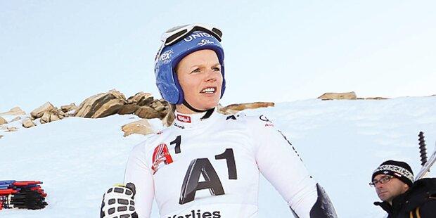 Schild tritt in Schladming zur Slalom-Titelverteidigung an