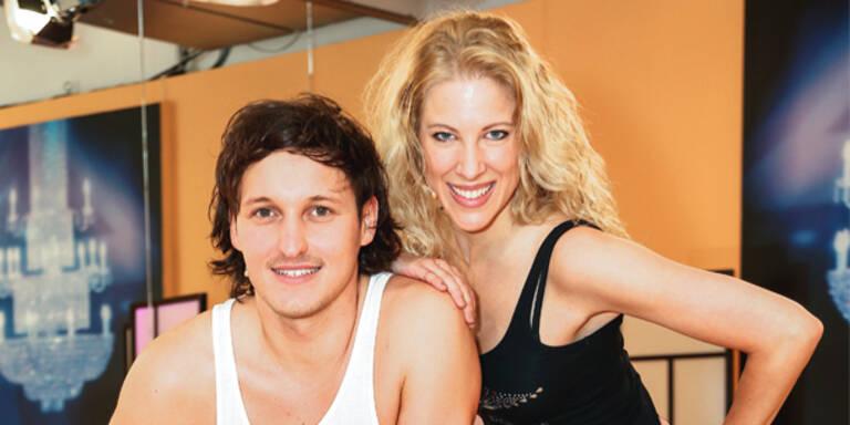 Marco und Maria: Süße Trainingsstunden