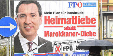 EX-FPÖ-Kandidat freigesprochen