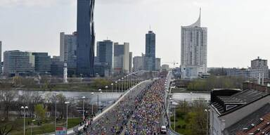 Vienna City Marathon: Die Straßensperren