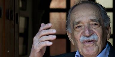 Nobelpreisträger García Márquez gestorben