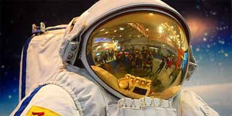 Obama will bemannte Mars-Mission bis 2035