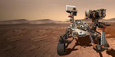 """Jungfernflug von Mars-Hubschrauber """"Ingenuity"""" wieder verschoben"""