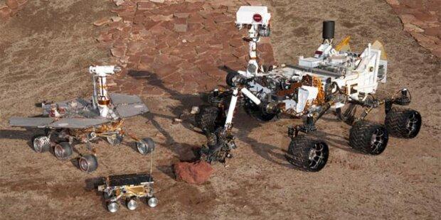 Hacker drangen in NASA-Systeme ein