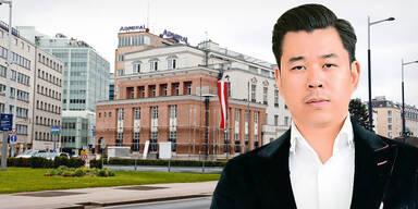 Martin Ho: Sein Plan für das Novomatic Forum