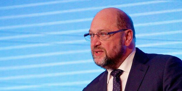 Wie bitte? Martin Schulz gewinnt Grillmeisterschaft