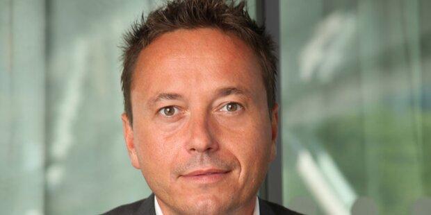 Martin Wallner verlässt Samsung