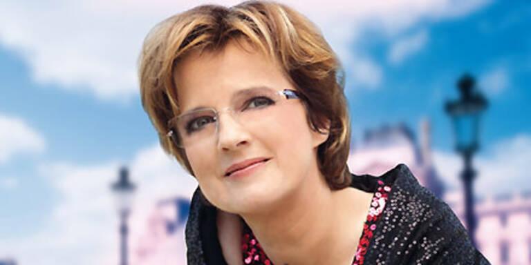 """""""Erhebet die Herzen"""" mit Monika Martin"""
