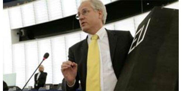 Künftig weniger Geld für heimische EU-Abgeordnete