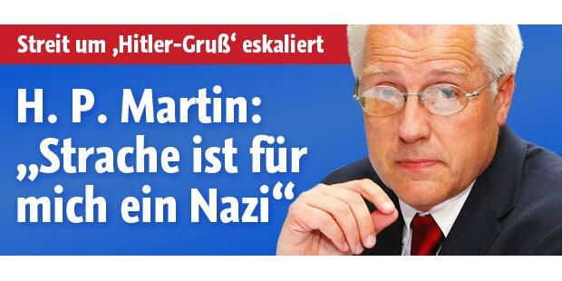 HP Martin: