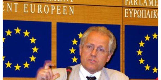 EU-Beamte verdienen mehr als der Bundeskanzler