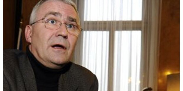 Graf reitet Attacke gegen Muzicant
