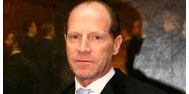 Milliardär Martin Schlaff bald vor dem Traualtar?