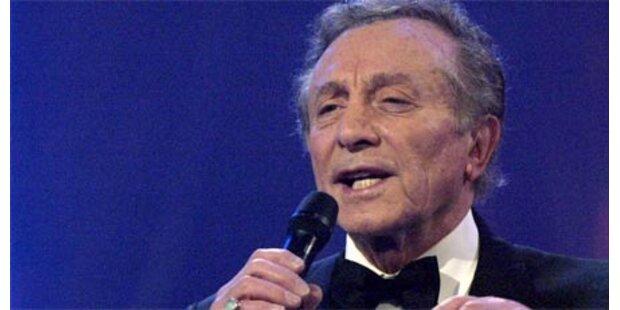 US-Sänger Al Martino ist tot