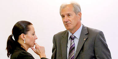 ÖVP-Chef Martinz gesteht - und geht