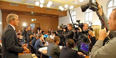 Kein Urteil im Birnbacher-Prozess