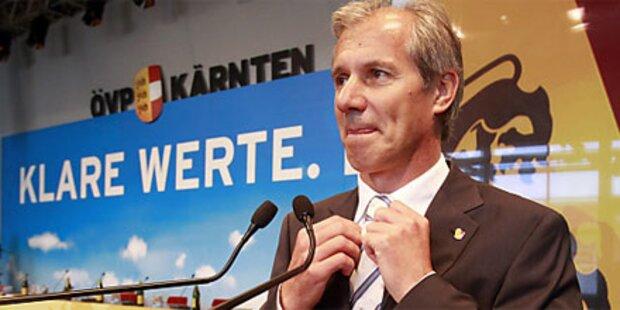 Hypo: Justiz ermittelt weiter gegen Martinz