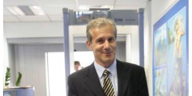 Martinz als Kärntner ÖVP-Chef wiedergewählt
